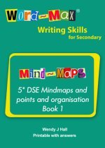 Word-Max | Writing Skills for Secondary - Mind Maps - Book 1