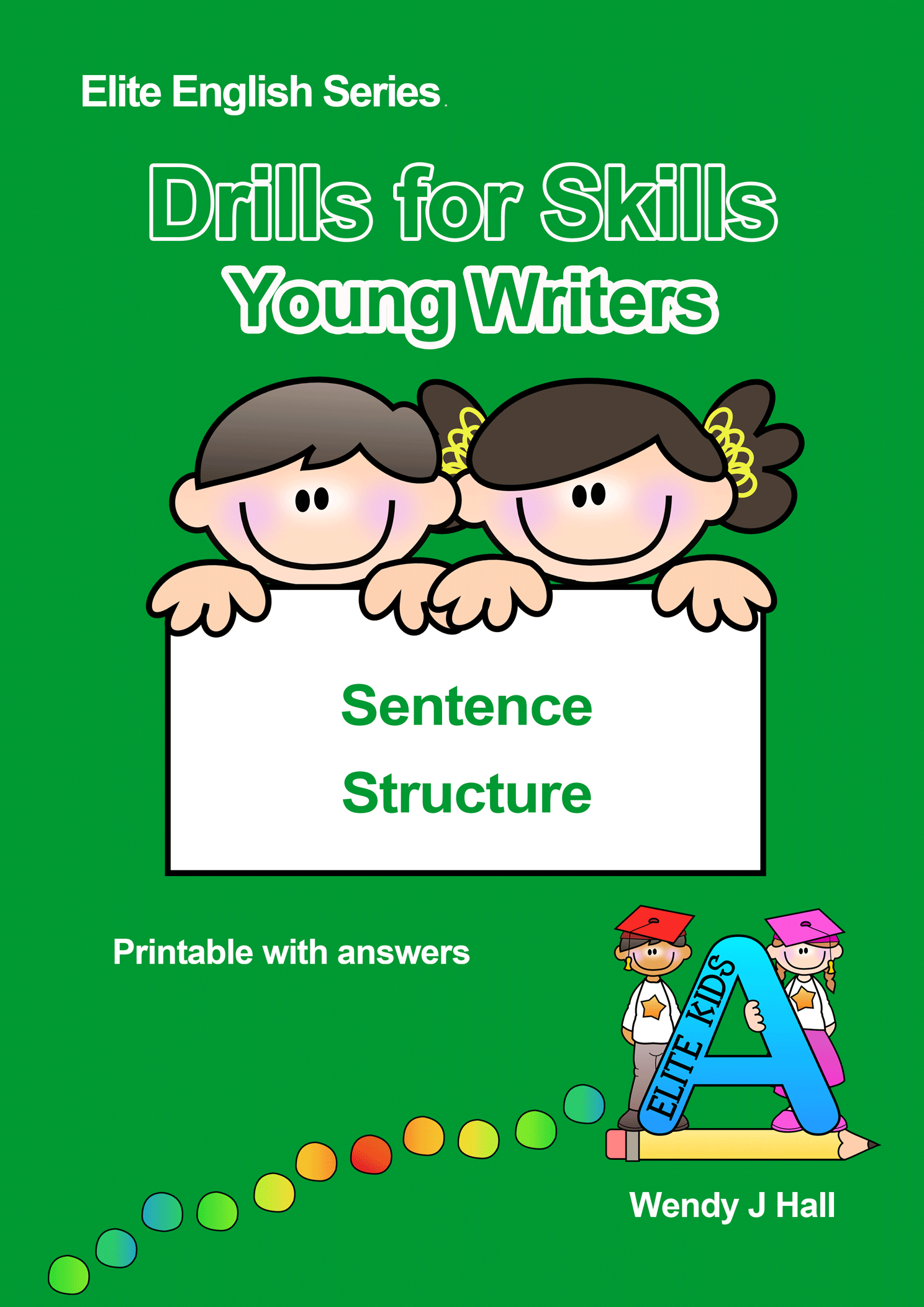 how to help kids with writing skills