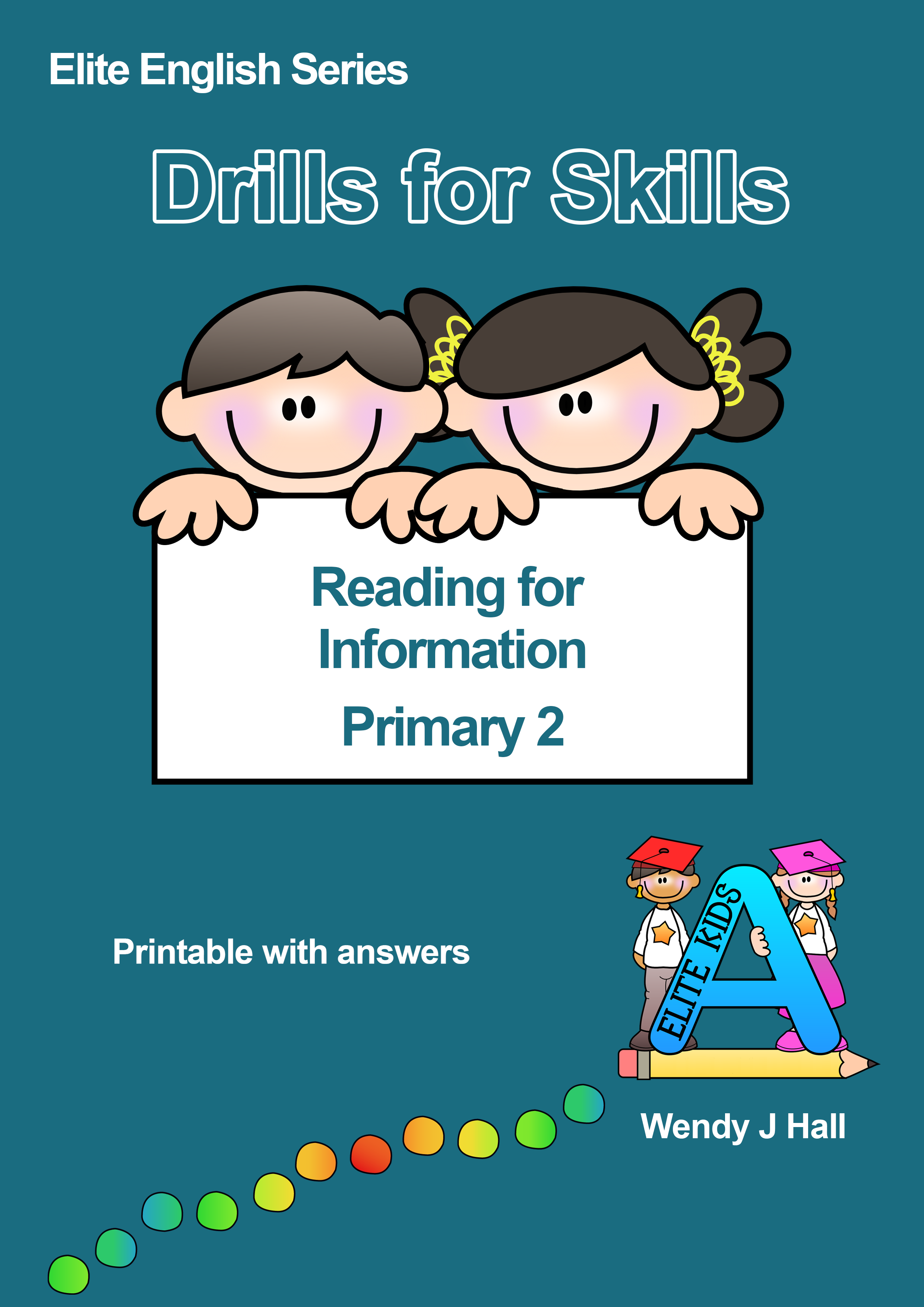 Drills for Skills - Reading for Information | Primary 2