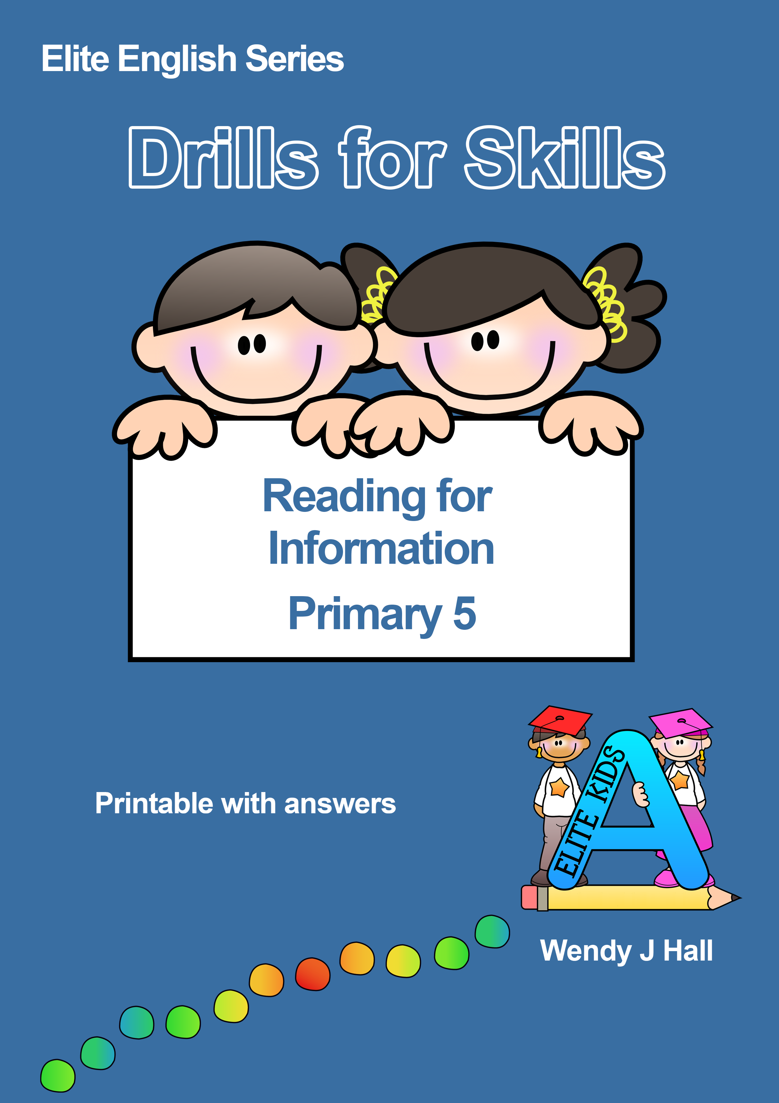 Drills for Skills - Reading for information