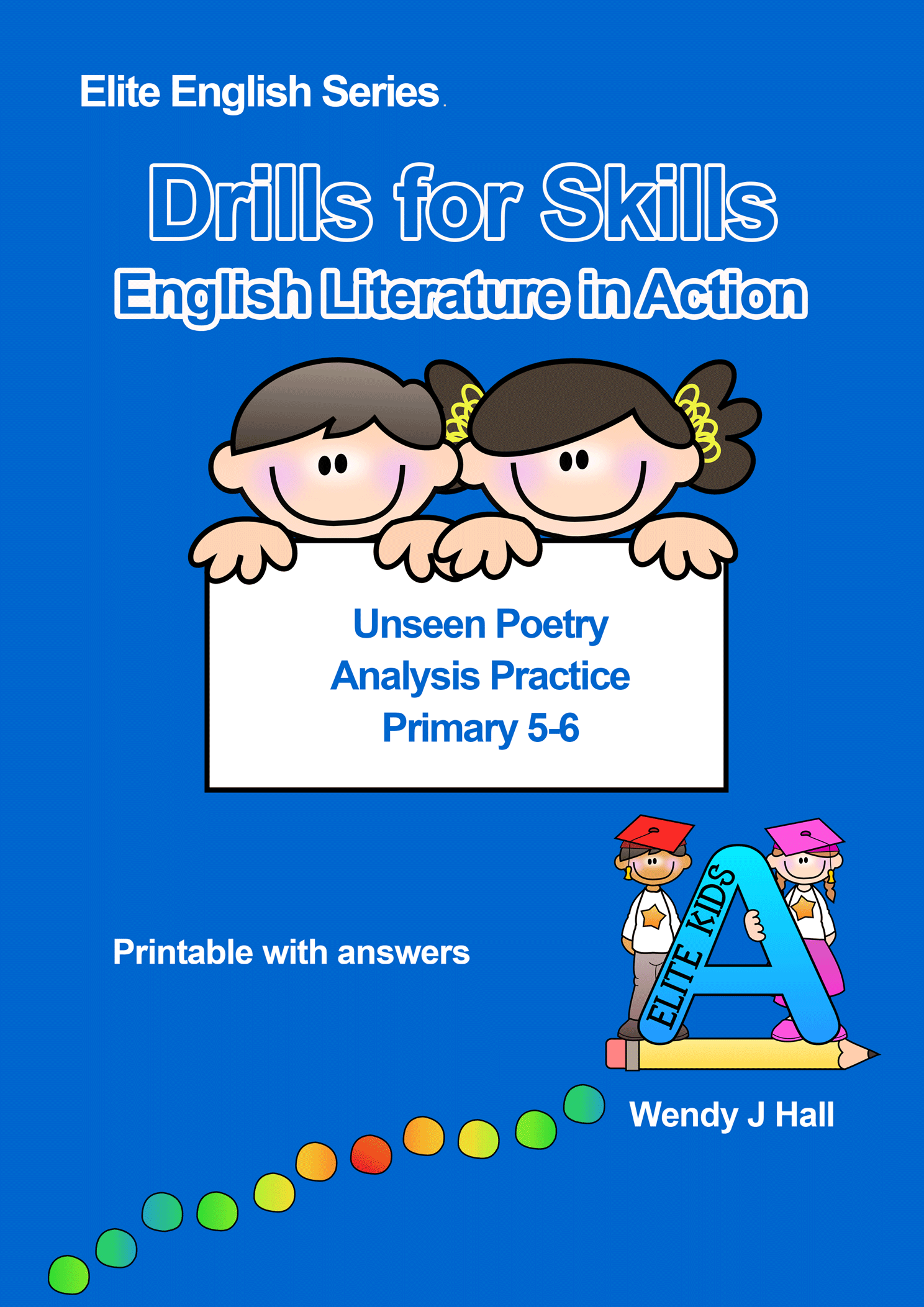 Unseen Poems