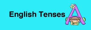 English Verb Tenses