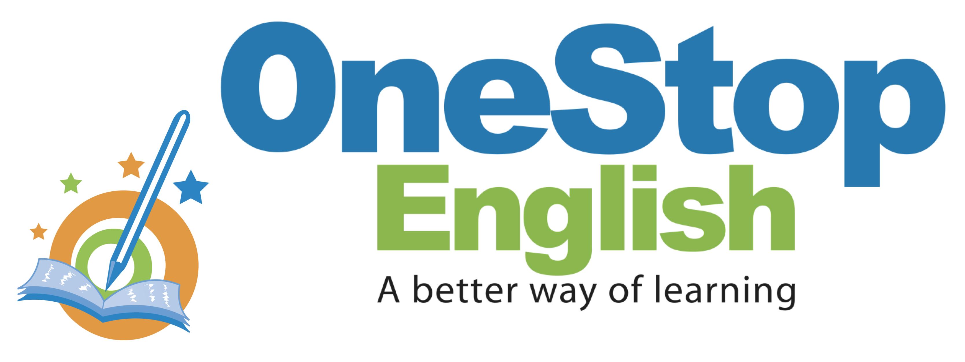 One Stop English | Elite Kids Hong Kong